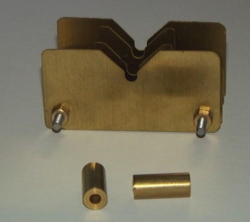 Garrattfan's tooling for model loco building